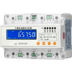 YN300 三相多功能導軌表