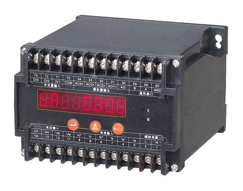 YN194E-BS 多功能變送器