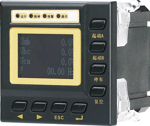 YN600L低压线路保护器