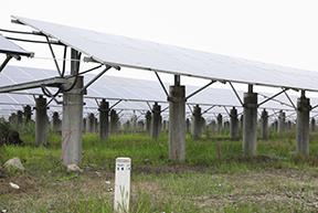 溫州-正泰新能源光伏項目